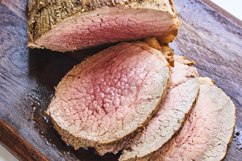 The Secret to Foolproof Roast Beef: Your Instant Pot