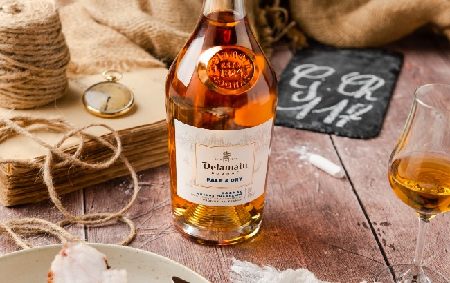 The Wine & Spirits Show: exhibitor highlights