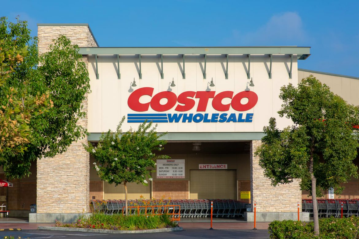 This Is My Favorite Thing to Buy at Costco — And It's *Not* in the Grocery Section