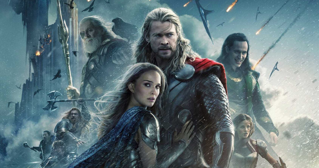 """Thor 2 director would love to make a """"Snyder Cut"""" version of the movie"""