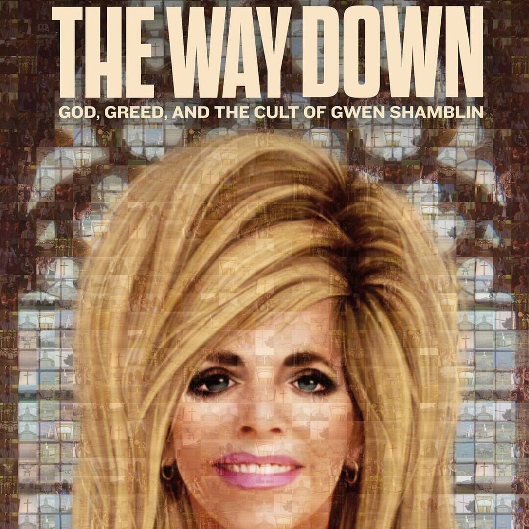 Tracing Diet Guru Gwen Shamblin's Rise and Fall as Told By HBO Max's The Way Down