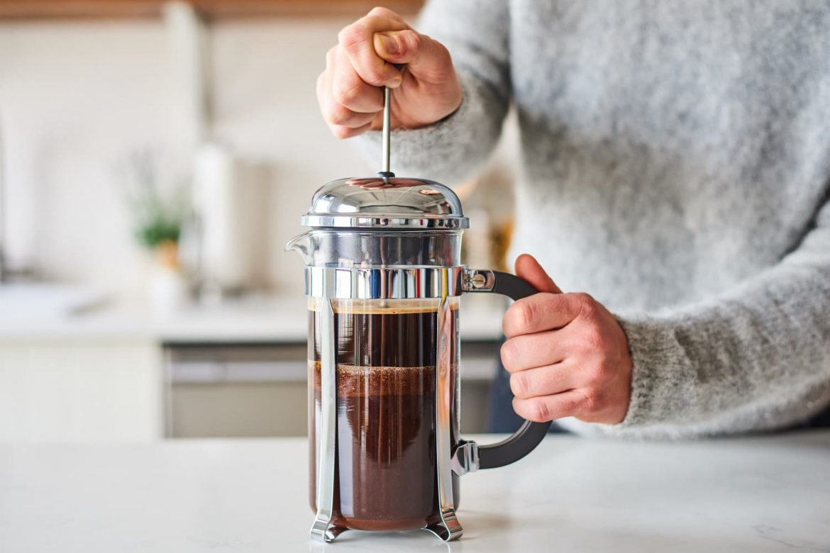 We Tried a Bunch of Travel Mugs and This One Kept Coffee Hot Way Longer than the Others