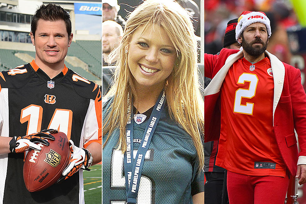 Who Are Some Of The Most Popular Celebrity Fans Among NFL Teams?