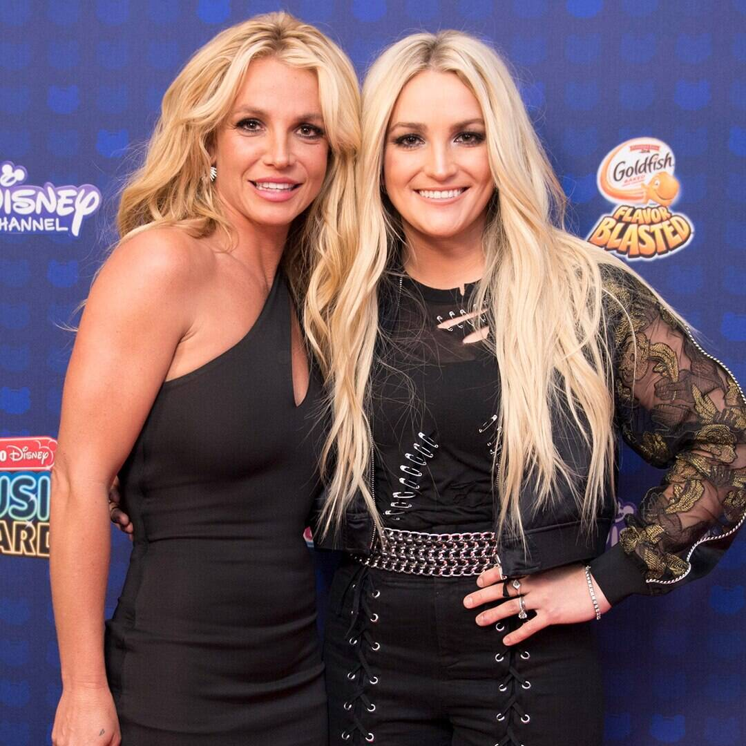 """Why Britney Spears Feels """"Totally Abandoned"""" By Sister Jamie Lynn"""