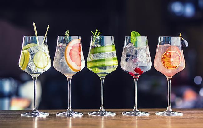 Wine & Spirits Show: G&T Bar confirms gin lineup